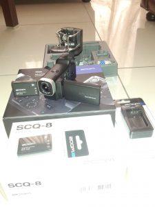 Zoom Video Recorder
