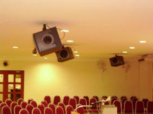 Satellite Speaker System
