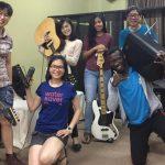 Band Training